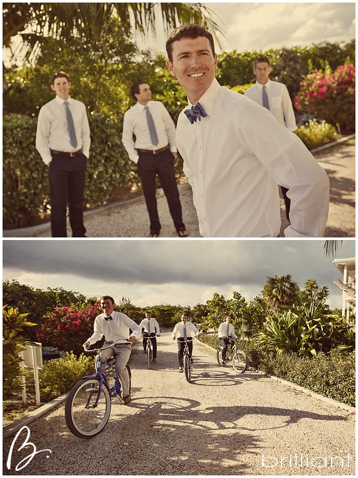 turks and caicos weddings