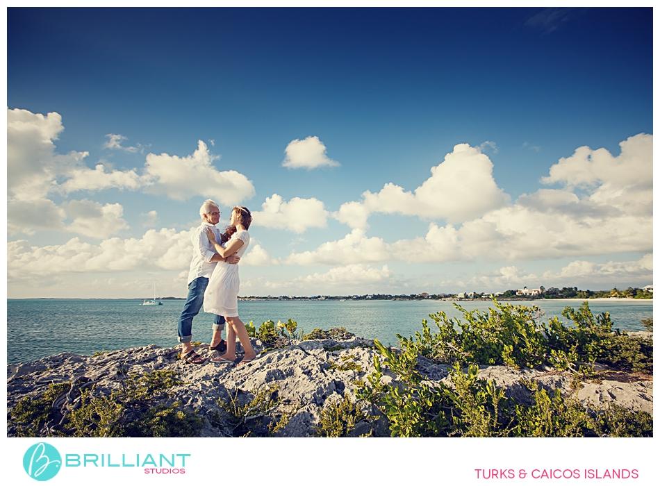 carribean elopement