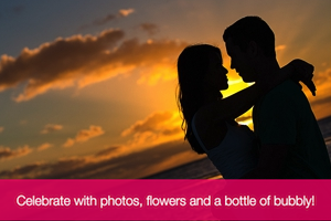 Romantic Valentine's Photo Shoot