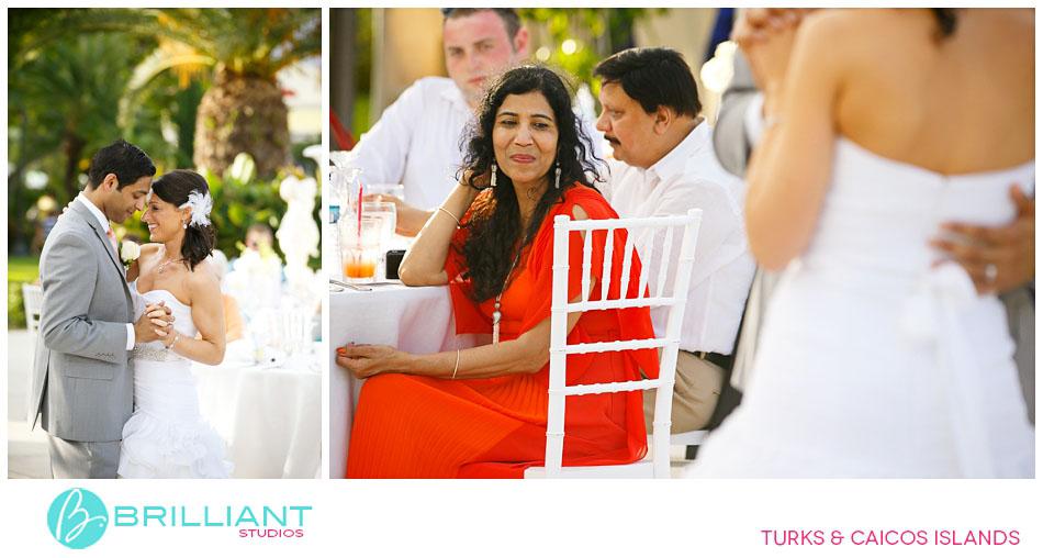 Wedding At Beaches Turks Amp Caicos Islands Sandals