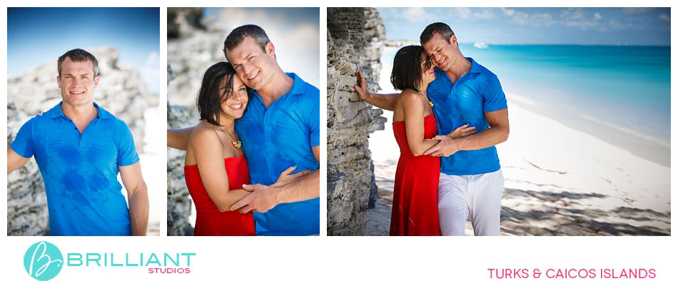 turks and caicos proposal
