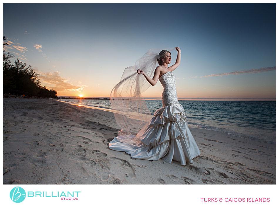 wedding at beaches resort