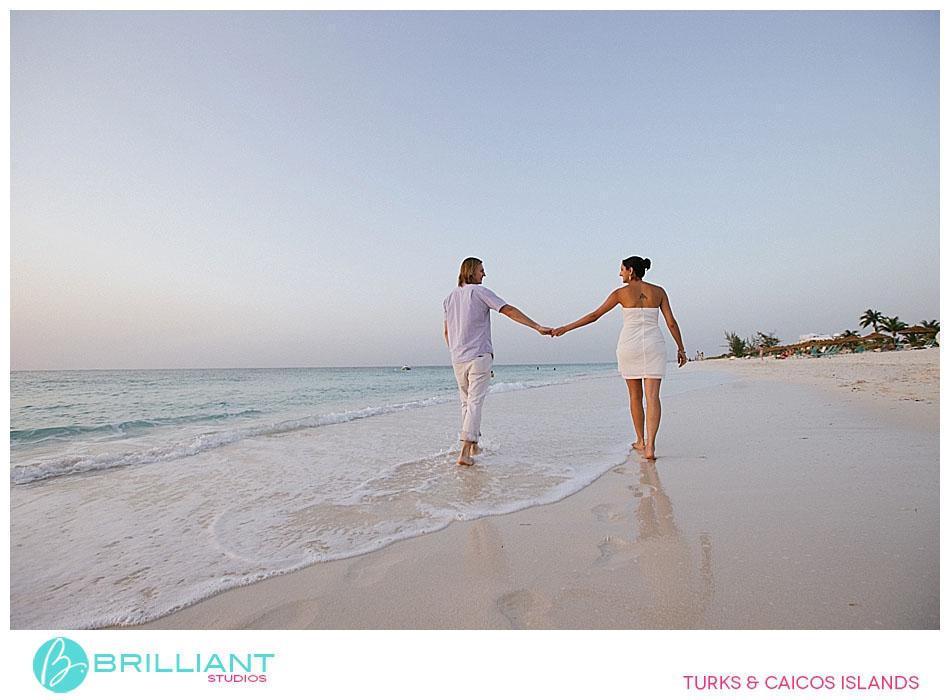 beach honeymoon pictures