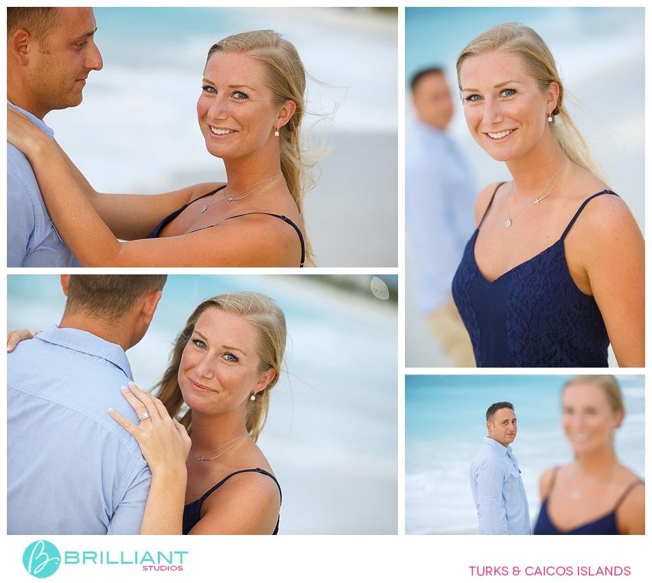 honeymoon beach shoot.