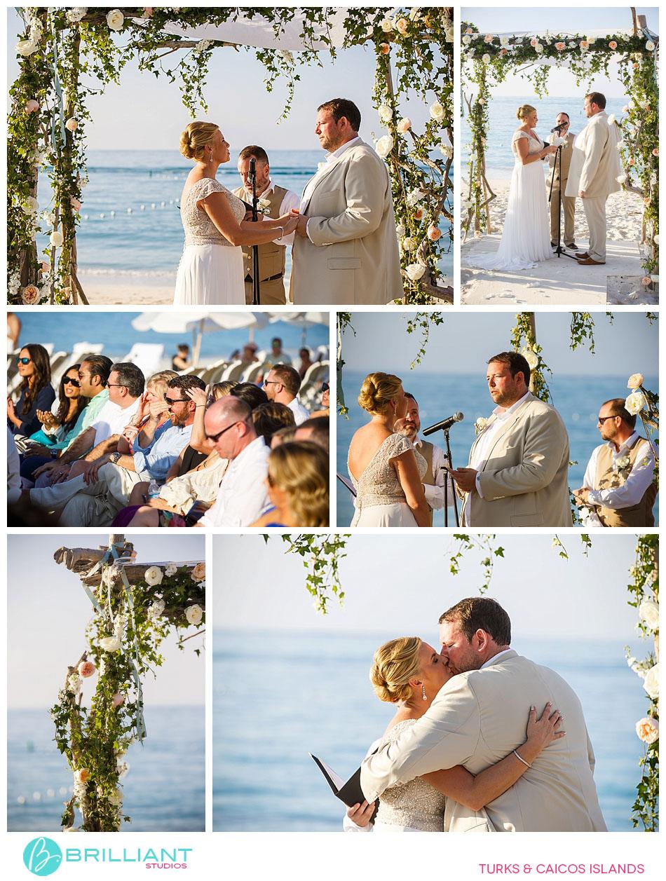 Palms Resort Wedding