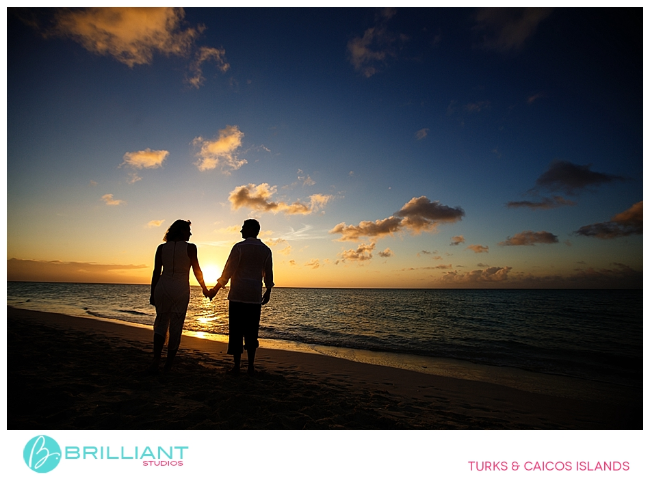 Parrot Cay Photographer