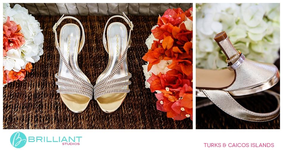 Destination Wedding Turks and Caicos