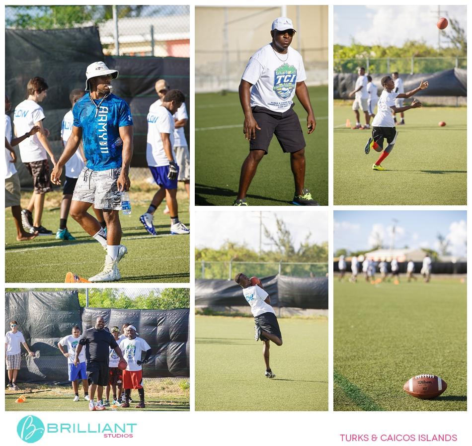 NFL-Turks and Caicos