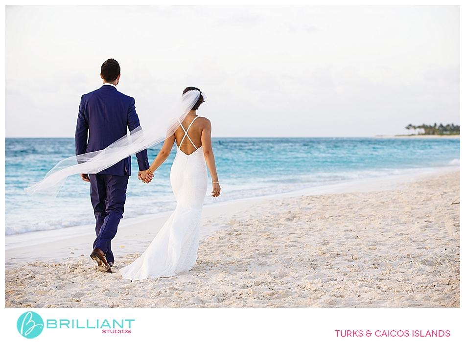 Royal West Indies Wedding