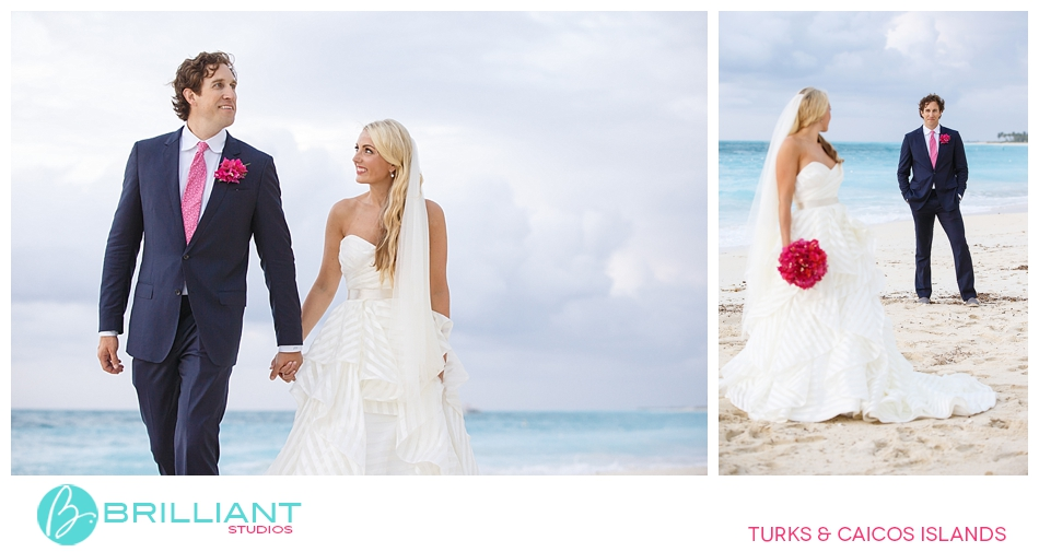 Grace Bay Club Wedding