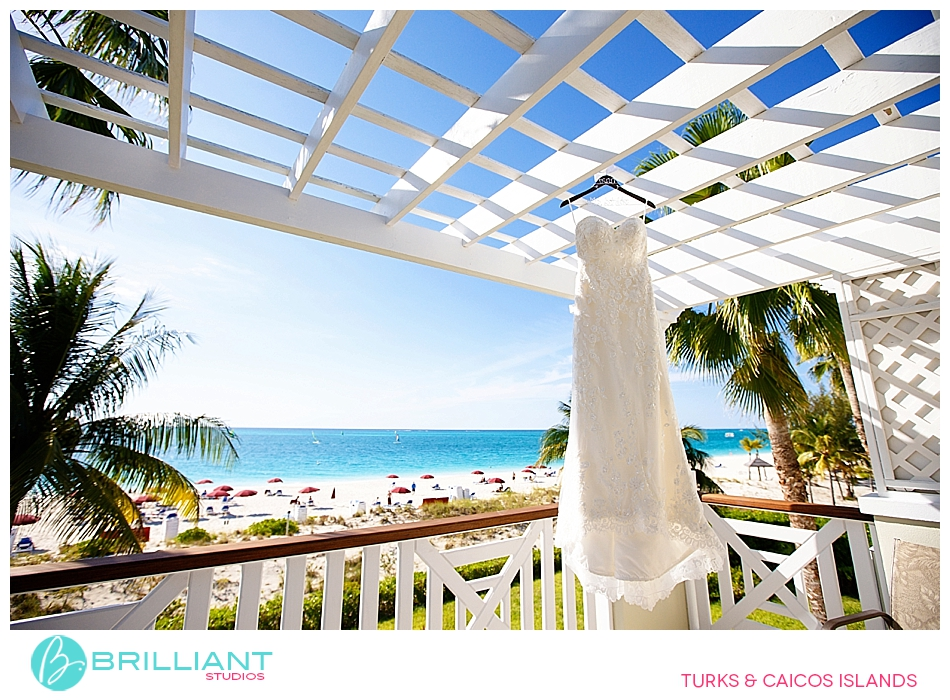 Beautiful Turks and Caicos destinations weddings