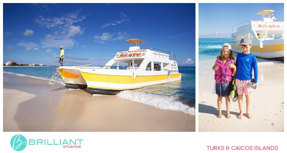 Caicos Dream Tours Turks and Caicos Islands