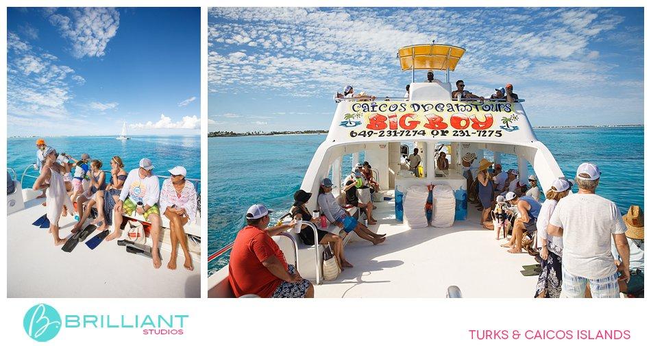 Snorkeling trip Turks and Caicos Islands