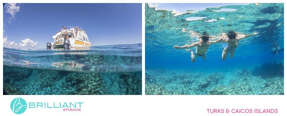 Underwater photography Brilliant Studios Turks and Caicos Islands