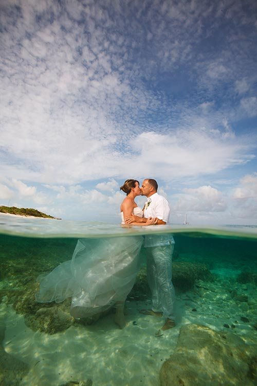 Amazing Photographer Art - Turks and Caicos Photographer