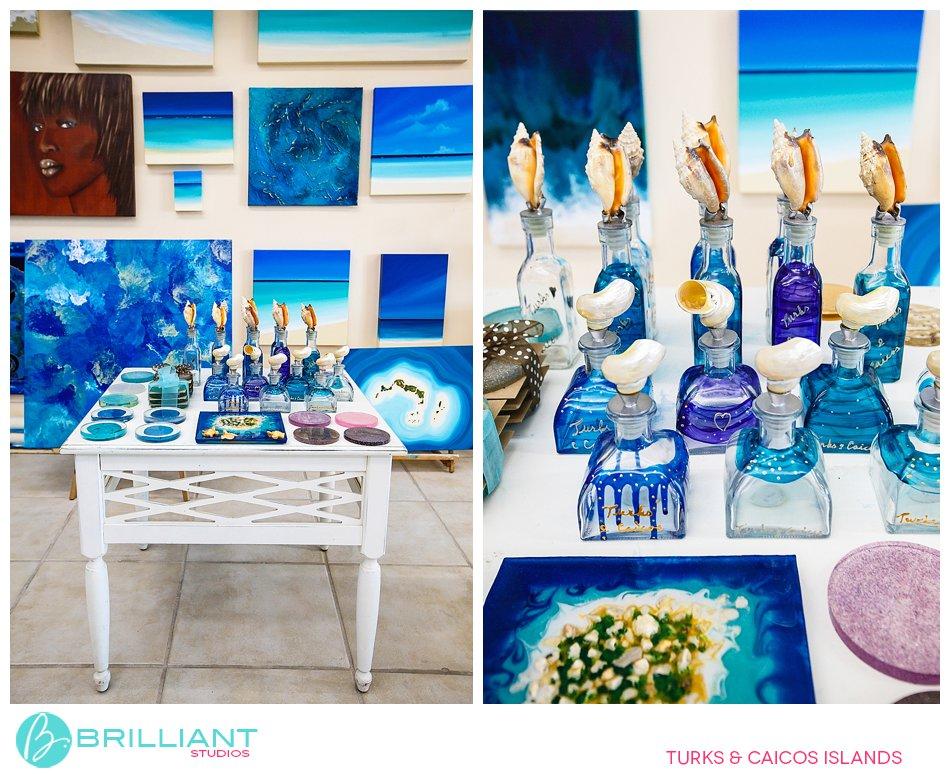 Local Art Studio Turks and Caicos