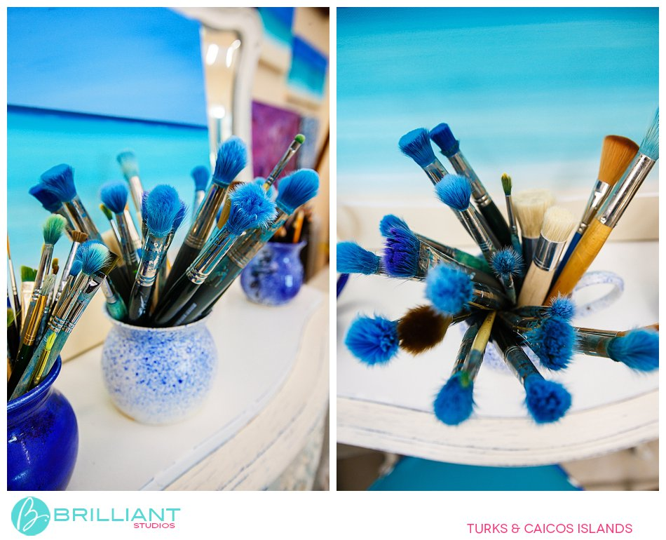 Painting Classes Turks and Caicos Islands