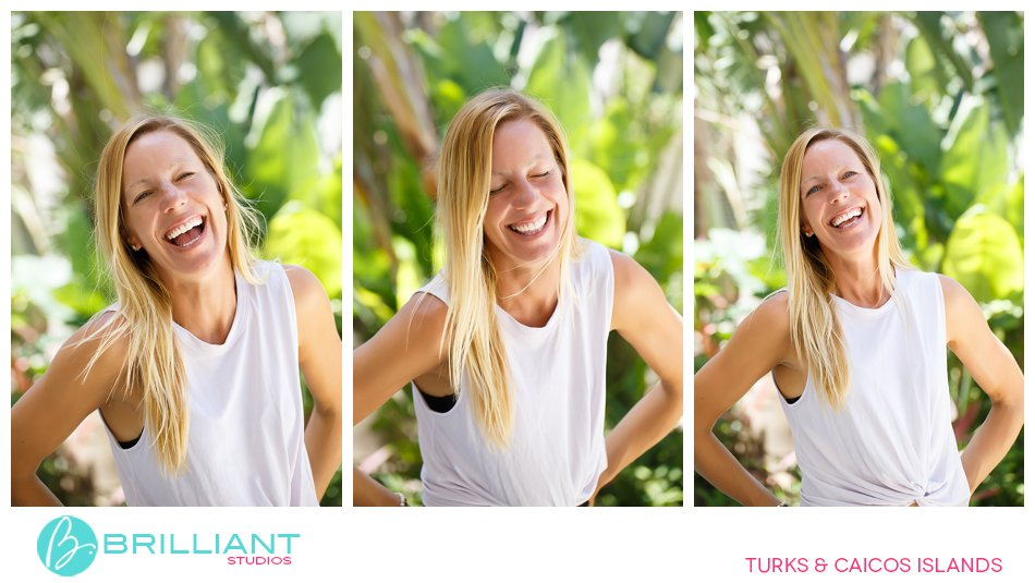 Turks and Caicos Islands lifestyle photography