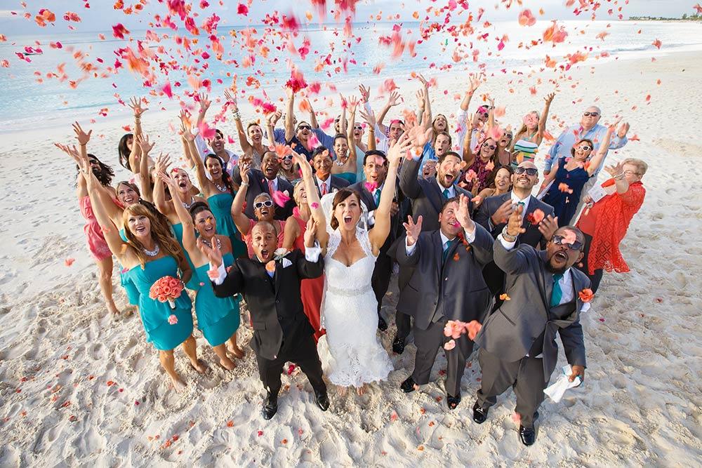 Photographer Turks and Caicos - Wedding Ceremony